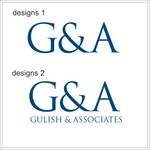 Gulish & Associates, Inc. Logo - Entry #41