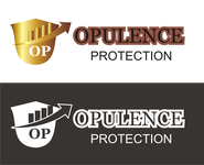 Opulence Protection Logo - Entry #21