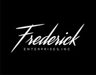 Frederick Enterprises, Inc. Logo - Entry #126