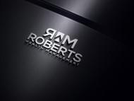 Roberts Wealth Management Logo - Entry #257