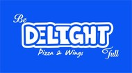 DELIGHT Pizza & Wings  Logo - Entry #76