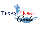 Texas Home Genie Logo - Entry #61