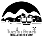 Tuzzins Beach Logo - Entry #217