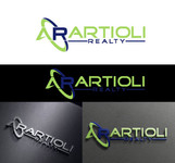 Artioli Realty Logo - Entry #122