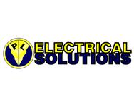 P L Electrical solutions Ltd Logo - Entry #72