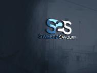 Sweet 2 Savoury Logo - Entry #7