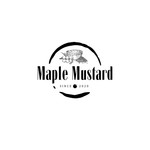Maple Mustard Logo - Entry #8