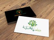 Healthy Livin Logo - Entry #386