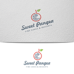 Sweet Pangea Logo - Entry #113