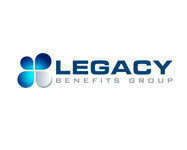 Legacy Benefits Group Logo - Entry #98