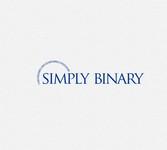Simply Binary Logo - Entry #38