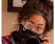 Rachael Jo Photography Logo - Entry #75