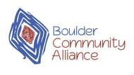 Boulder Community Alliance Logo - Entry #100