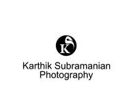 Karthik Subramanian Photography Logo - Entry #130