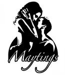Maytings Logo - Entry #32