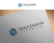 Succession Financial Logo - Entry #306