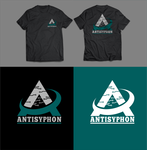Antisyphon Logo - Entry #173