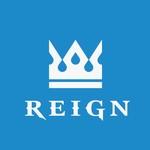 REIGN Logo - Entry #92