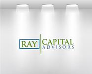 Ray Capital Advisors Logo - Entry #384