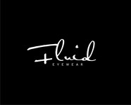 FLUID EYEWEAR Logo - Entry #46