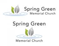 Spring Green Memorial Church Logo - Entry #49