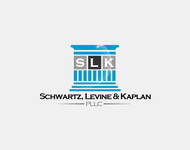 Law Firm Logo/Branding - Entry #52