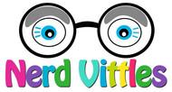 Nerd Vittles Logo - Entry #44