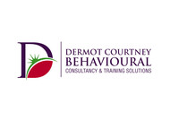 Dermot Courtney Behavioural Consultancy & Training Solutions Logo - Entry #100