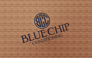 Blue Chip Conditioning Logo - Entry #248