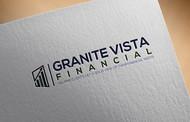 Granite Vista Financial Logo - Entry #36