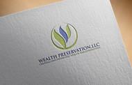 Wealth Preservation,llc Logo - Entry #543