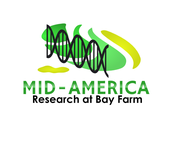 Mid-America Research at Bay Farm Logo - Entry #47