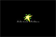 Hollywood Wellness Logo - Entry #125