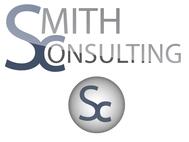 Smith Consulting Logo - Entry #61