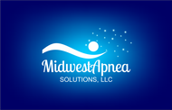 Midwest Apnea Solutions, LLC Logo - Entry #59