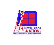 Installation Nation Logo - Entry #157