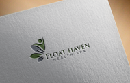 Float Haven Health Spa Logo - Entry #8