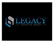 Legacy Benefits Group Logo - Entry #74