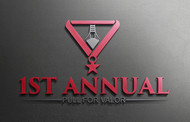 1st Annual Pull For Valor Logo - Entry #12