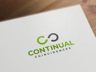 Continual Coincidences Logo - Entry #112