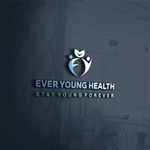 Ever Young Health Logo - Entry #10