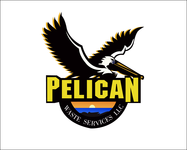 Pelican Waste Services LLC Logo - Entry #22