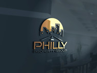 Philly Property Group Logo - Entry #46