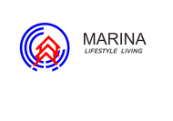 Marina lifestyle living Logo - Entry #70