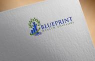 Blueprint Wealth Advisors Logo - Entry #23