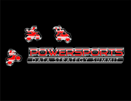 Powersports Data Strategy Summit Logo - Entry #34