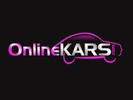 OnlineKars.com Logo - Entry #25