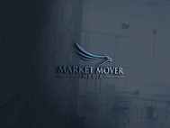 Market Mover Media Logo - Entry #197