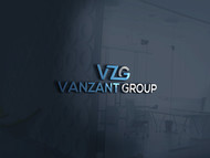 VanZant Group Logo - Entry #13