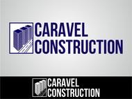 Caravel Construction Group Logo - Entry #34